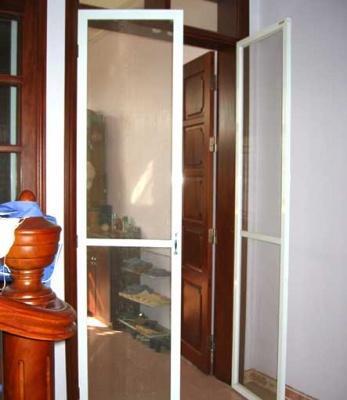 Cửa Chống Muỗi Đóng Mở - CCMDM3