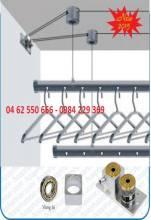 Giàn phơi DH 999B - 1.950.00đ/bộ