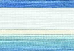 Rèm cầu vông Hàn quốc 850k/m2 - dhc024