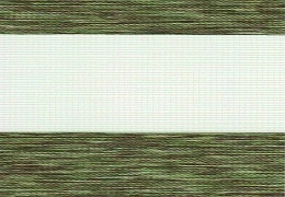 Rèm cầu vồng vải bố 790k/m2 - dhc013