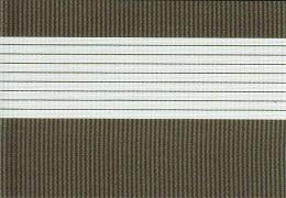 Rèm cầu vồng vải trơn 750k/m2- dhc004