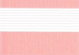 Rèm cầu vồng vải trơn 750k/m2- dhc006