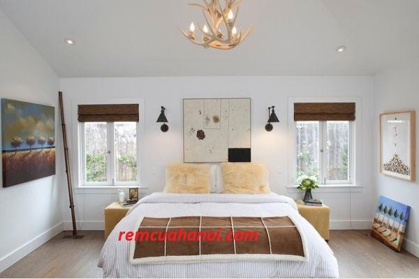 Rèm cửa phòng ngủ - RCPN11