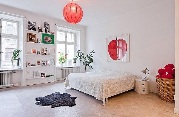 Rèm cửa phòng ngủ - RCPN13