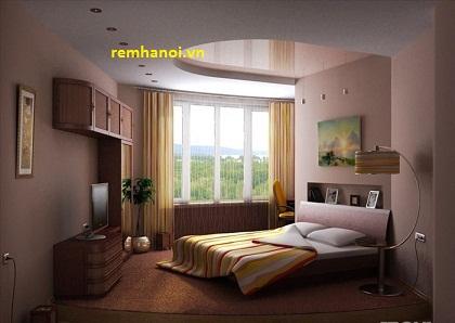 Rèm cửa phòng ngủ - RCPN3