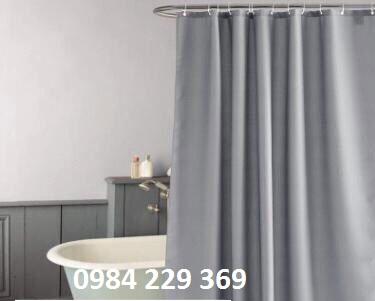 Rèm cửa phòng tắm - RPT1