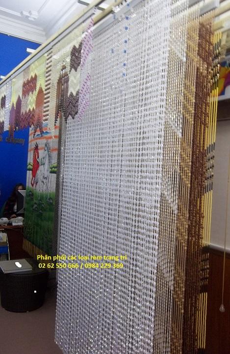 Rèm hạt nhựa - RHN-1