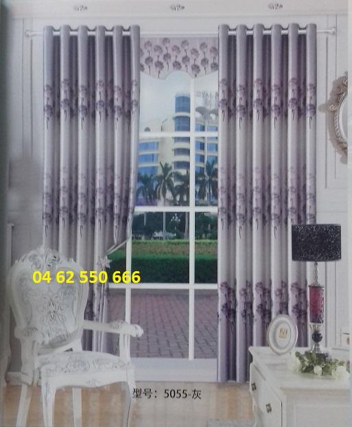 Rèm phòng cưới 5055