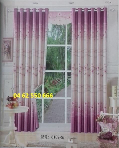 Rèm phòng cưới 6102