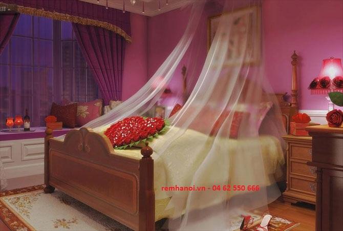 Rèm phòng cưới - RPC10