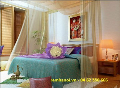 Rèm phòng cưới - RPC11