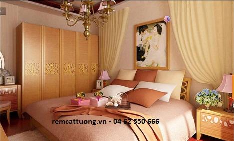 Rèm phòng cưới - RPC12