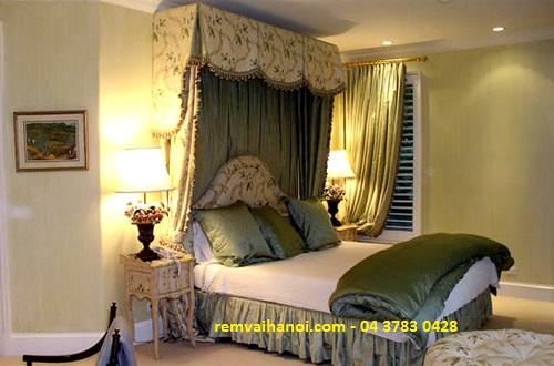 Rèm phòng cưới - RPC13