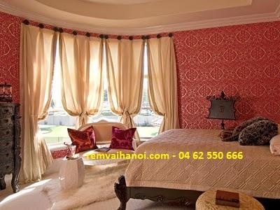 Rèm phòng cưới - RPC14