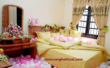 Rèm phòng cưới - RPC3