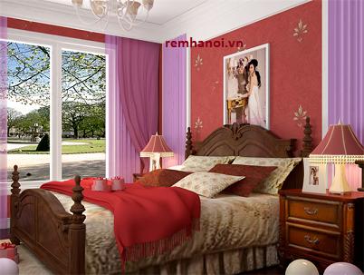 Rèm phòng cưới - RPC5