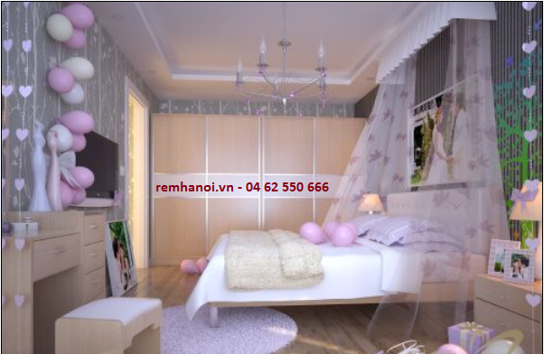 Rèm phòng cưới - RPC7
