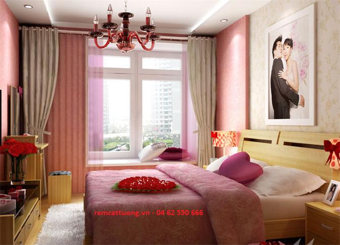Rèm phòng cưới - RPC8