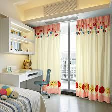 Rèm vải phòng bé yêu - NG096