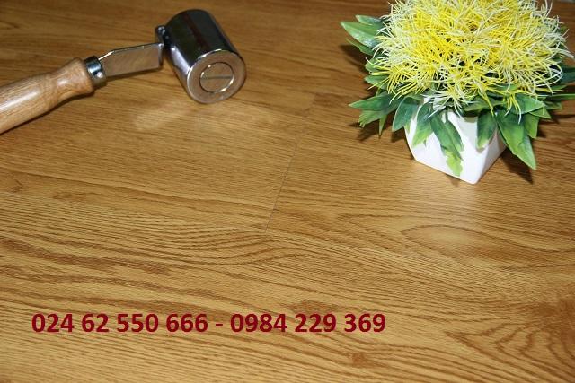 Sàn nhựa vân gỗ - IB 1027