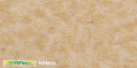 Sàn nhựa vinyl dạng cuộn RFM09