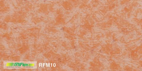 Sàn nhựa vinyl dạng cuộn RFM10