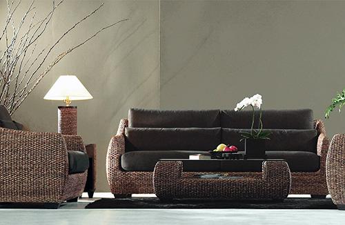 Sofa mây tự nhiên - SFMT-5