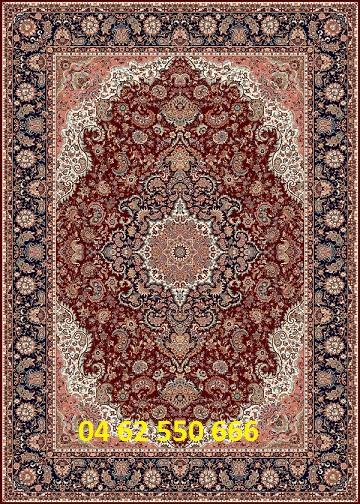 Thảm Ba Tư arghavan_red