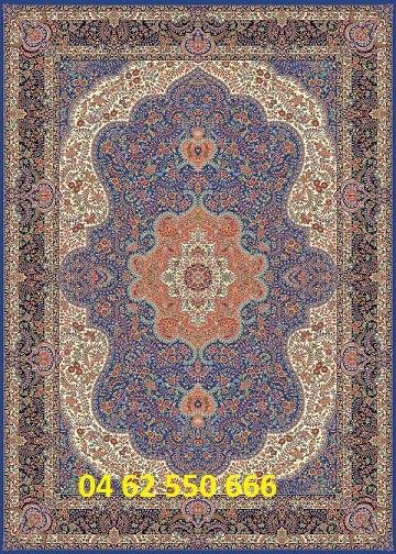 Thảm Ba Tư creami
