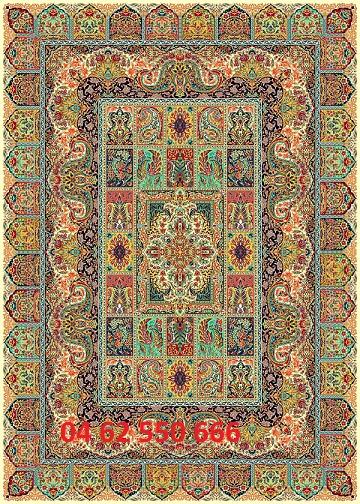 Thảm Ba Tư Kheshti_new