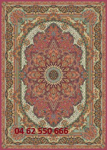 Thảm Ba Tư Tandis_violet