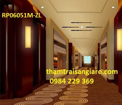 Thảm hành lang  RP06051M-ZL