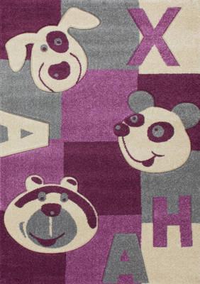 Thảm trải sàn cho bé yêu - TBY-4