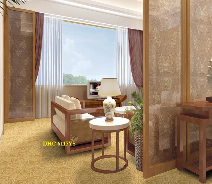 Thảm trải sàn Trung Quốc - TTQ-1