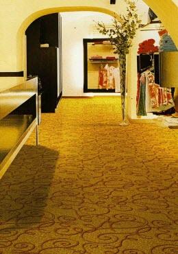 Thảm trải sàn Trung Quốc - TTQ-11