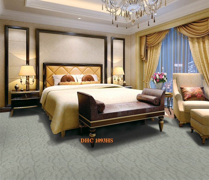 Thảm trải sàn Trung Quốc - TTQ-12