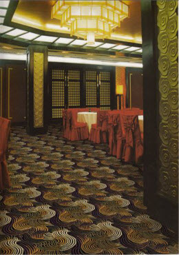 Thảm trải sàn Trung Quốc - TTQ-22